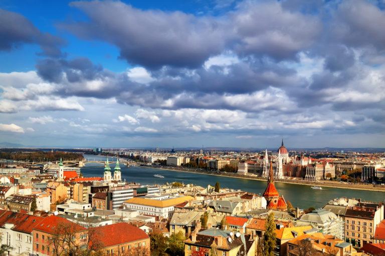 השקעות נדל''ן בבודפשט